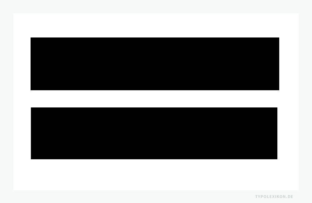Beispiel einer harmonischen, sehr dezenten »Selektiven Schriftmischung« im glatten Satz. Der Rohsatz im oberen Absatz wurde komplett in der Celeste Regular von Christopher Burke gesetzt. Um die mikrotypografische Ästhetik des Rohsatzes harmonisch aufzuwerten, wurden im unteren Absatz einige Buchstaben und Satzzeichen gegen andere Schriftstilvarianten und Schriftarten ausgetauscht: Die Majuskeln der Headline der Celeste Regular gegen die gemeinen Kapitälchen der Celeste, die Guillemets der Celeste gegen Guillemets der Mrs Eaves Roman von Zuzana Licko, die Majuskelziffern der Celeste gegen Mediävalziffern der Celeste und das Prozentzeichen der Celeste gegen das Prozentzeichen der Matrix Script Regular von Zuzana Licko. Quelle: Typolexikon.de