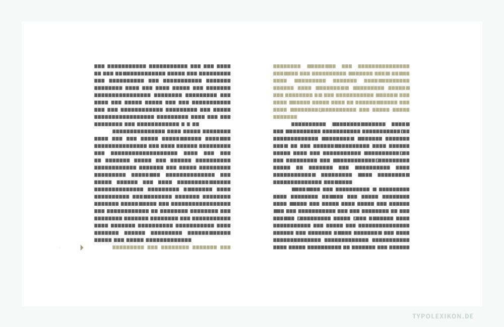 Ein »Schusterjunge« oder »Findelkind« beschreibt einen Umbruchfehler innerhalb eines geschlossenen Schriftsatzes, wobei die erste Zeile eines Absatzes irrtümlich als einzelne Zeile am Ende der vorausgehenden Kolumne steht.