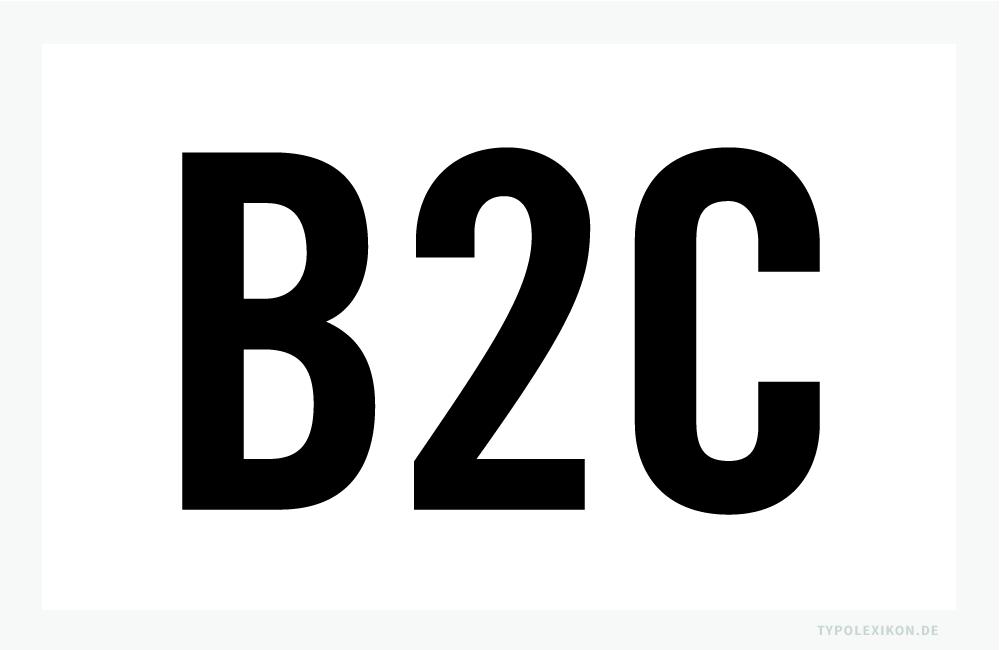 Eine bewährte schmalfette Plakatschrift ist die »Trade Gothic bold condensed No. 20« des US-amerikanischen Buchgestalters und Schriftentwerfer Jackson Burke (1908–1975), die er zwischen 1948 und 1960 in mehreren Schriftschnitten für die Mergenthaler-Linotype Company (heute Monotype) in den USA entwarf.